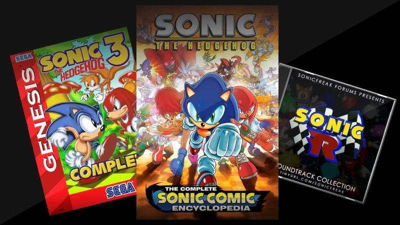 ★ Sonic Rap Beat Contest & Downloads Update ★ Downlo10