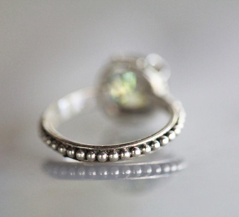 Mango Topaz Lux Ring By Don Biu Rrs10