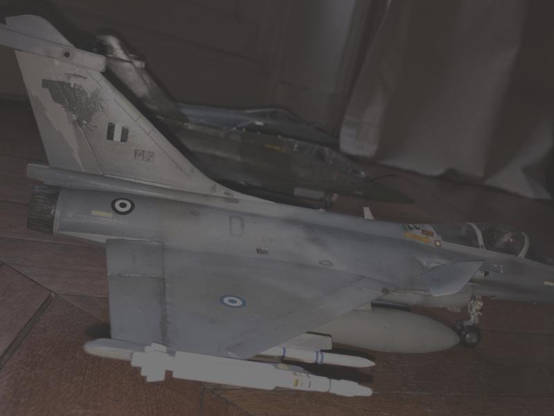 modification rafale - 1er Rafale livré en Gréce - Greek Rafale Rafale10
