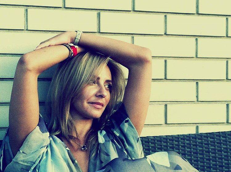Татьяна Навка в соцсетях-2016 - Страница 4 12905010