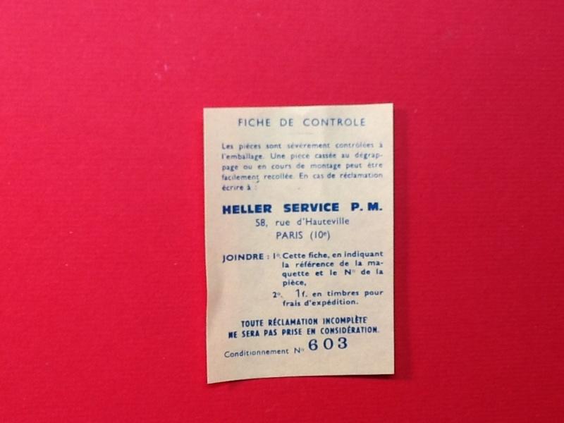 CAUDRON C 714 1/72ème Ref L096 Helle265