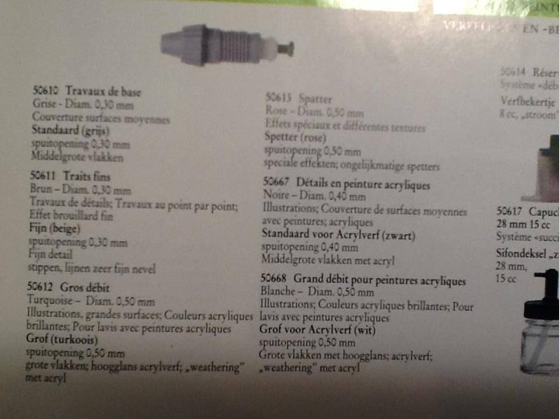 Achats de Bruno Italer64