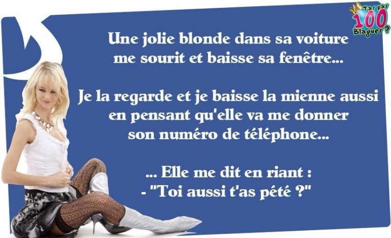 HUMOUR - blagues - Page 17 61077010