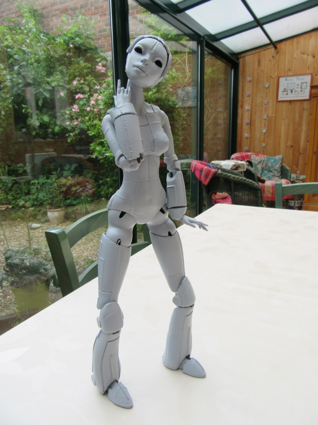 Robotica :découverte de l'autre ... Img_0362