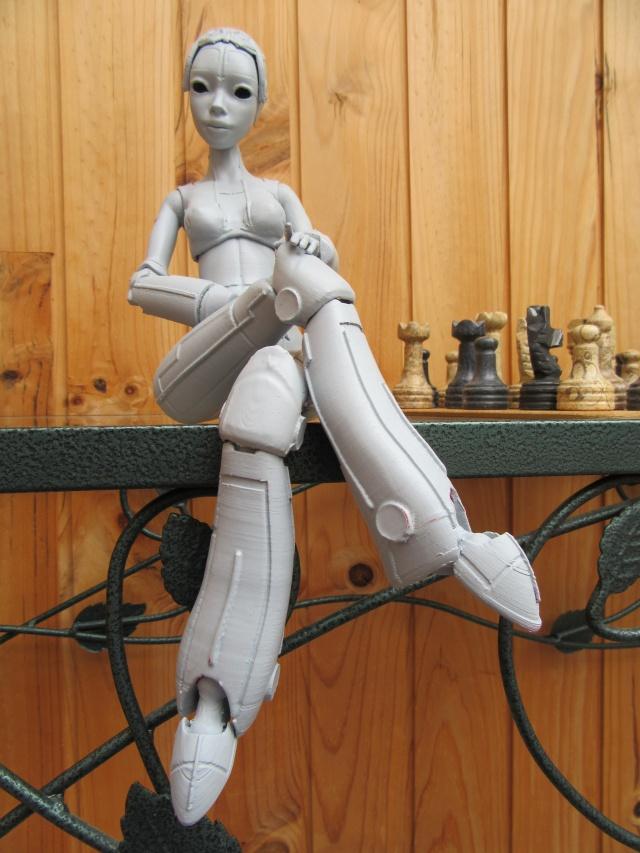 Robotica :découverte de l'autre ... Img_0363