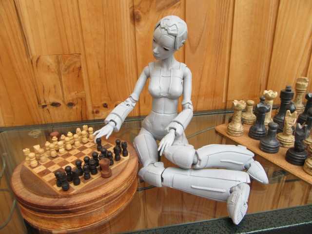 Robotica :découverte de l'autre ... Img_0364