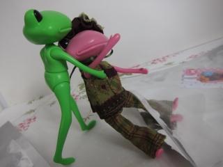 [Wonder Frogs] Roméo et Juliette :défilé de mode Img_7810