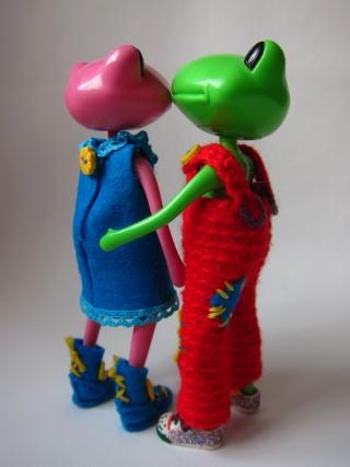 [Wonder Frogs] Roméo et Juliette :défilé de mode Img_8012