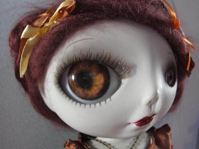 Funny selfies de mes dolls : Gabrielle, Brutus et Patafix Img_8116