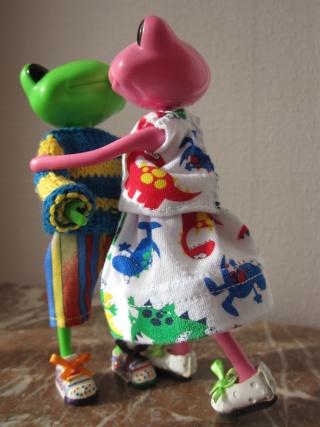 [Wonder Frogs] Roméo et Juliette :défilé de mode Img_8211