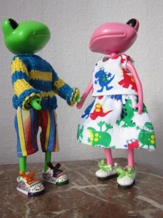 [Wonder Frogs] Roméo et Juliette :défilé de mode Img_8212