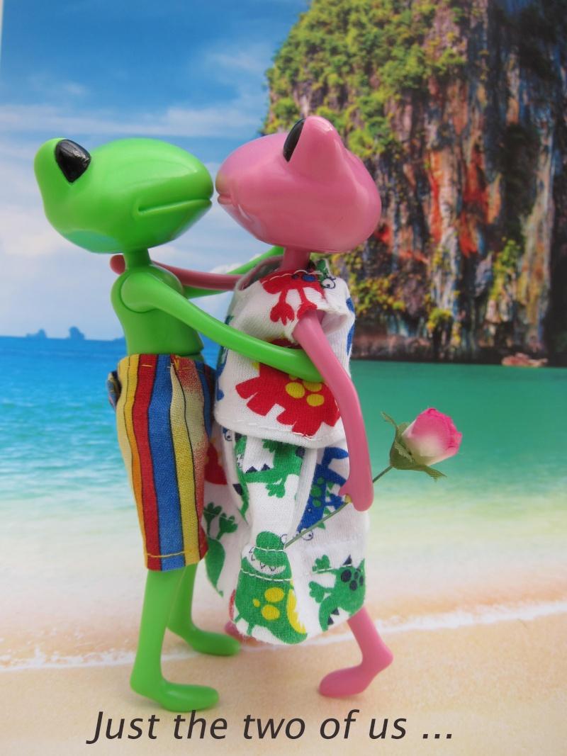 [Wonder Frogs] Roméo et Juliette :défilé de mode Img_8713