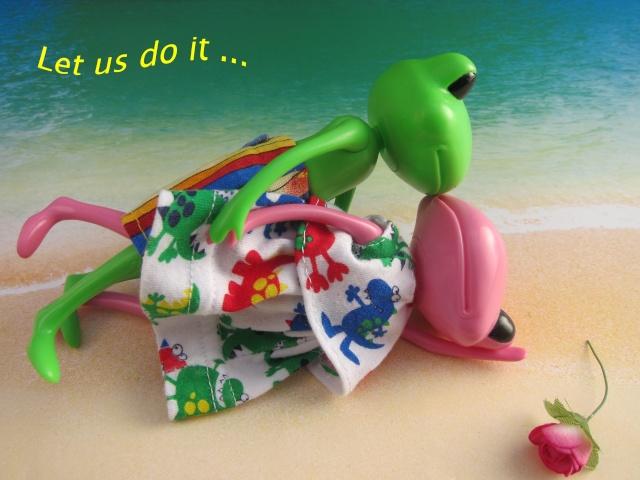 [Wonder Frogs] Roméo et Juliette :défilé de mode Img_8715