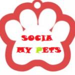 SOCIAMYPETS - Le réseau social dédié à la protection animale Socia10