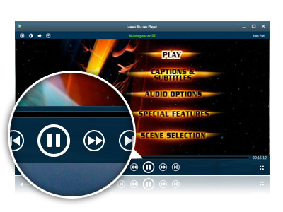 Leawo Blu-ray Player 2.1.1.0 0310