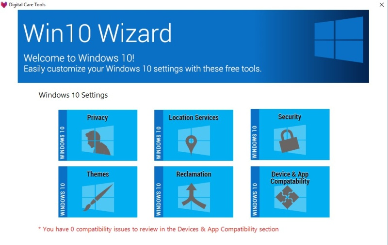 Win10 Wizard 1.0.2.0 1159