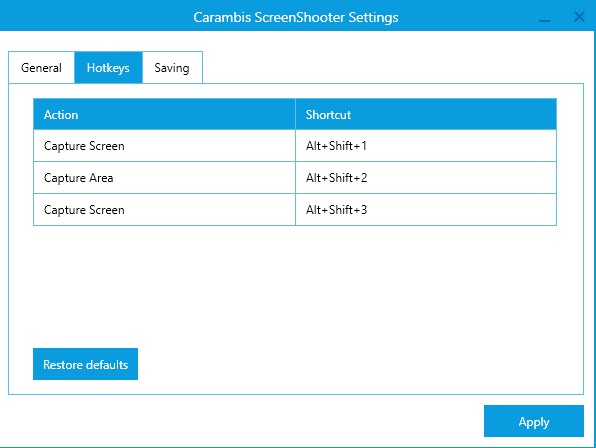 Carambis ScreenShooter 2.2.0.2115 155