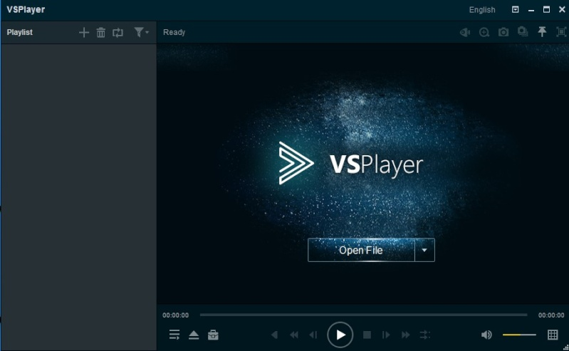 VSPlayer 7.4.2 Build 20190128 2100