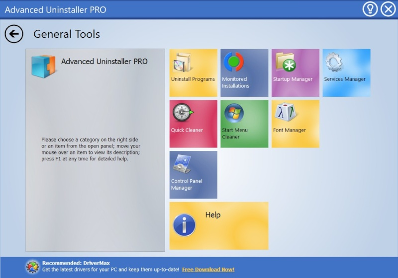 Advanced Uninstaller PRO 12.11 269