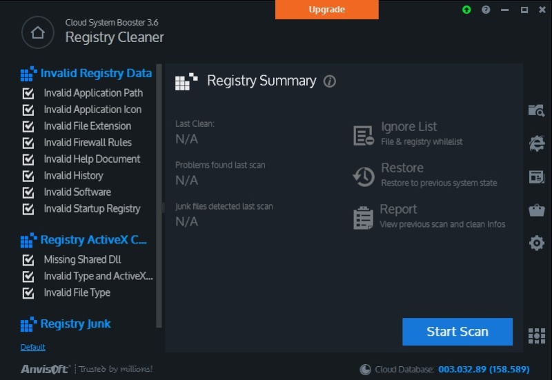 Cloud System Booster 3.6 298