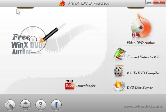 WinX DVD Author 6.3.10 368