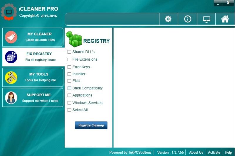 iCleaner Pro 1.3.7.55 - Καθαρίστε τα άχρηστα αρχεία στον υπολογιστή σας 393