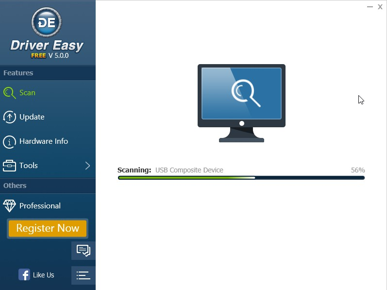 Driver Easy Free 5.6.12.37077 427