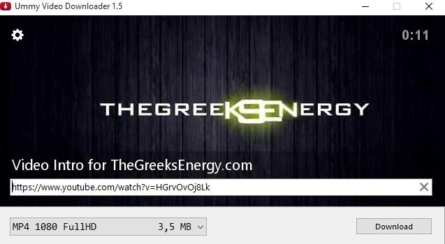 Ummy Video Downloader 1.7.2.7 476