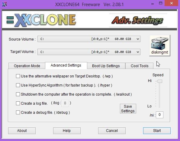 XXCLONE 2.08.1 710