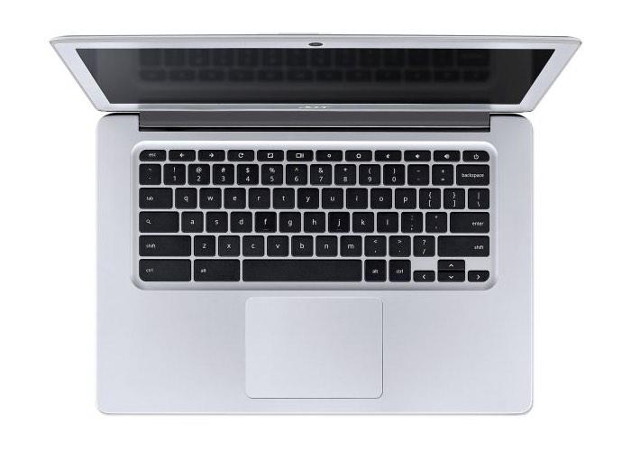 Νέες έκδοσεις για το Acer Chromebook 14 Acer-c11