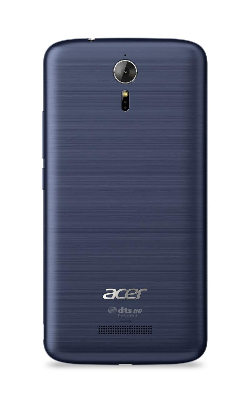 Acer Liquid Zest Plus: Η Acer θα λανσάρει ένα νέο smartphone με 5000mAh μπαταρία Acer-l10