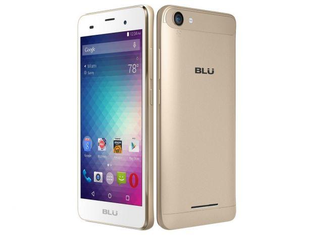 Τα προσιτά smartphones, BLU Dash Μ2 και Χ2 Afford11
