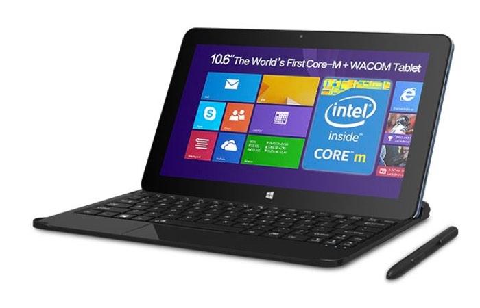 Cube i16: Νέο tablet με Windows 10 και υποστήριξη γραφίδας Cube-i11