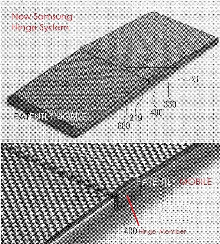 Samsung Galaxy X: To 2017 το smartphone με 4K αναδιπλούμενη οθόνη Foldab12
