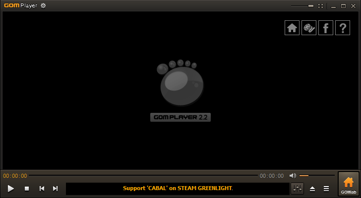 GOM Player 2.3.40 Build 5302 Gom-me10