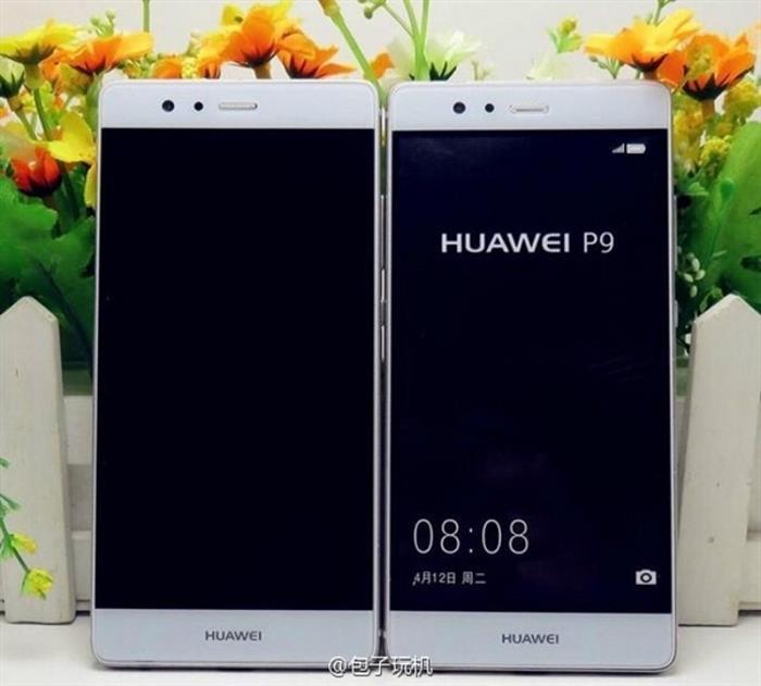 Διέρρευσαν νέες εικόνες του smartphone Huawei P9 Huawei11