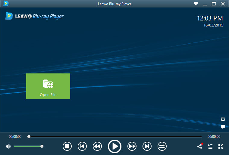 Leawo Blu-ray Player 2.1.1.0 Leawo_10