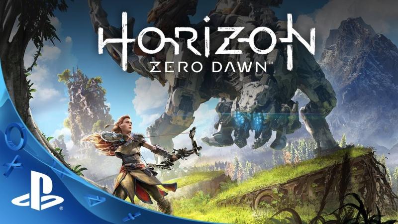 Horizon Zero Dawn (2017) Maxres12