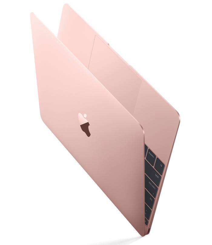 Η Apple λανσάρει τα αναβαθμισμένα MacBook με οθόνη 12-ιντσών Retina10