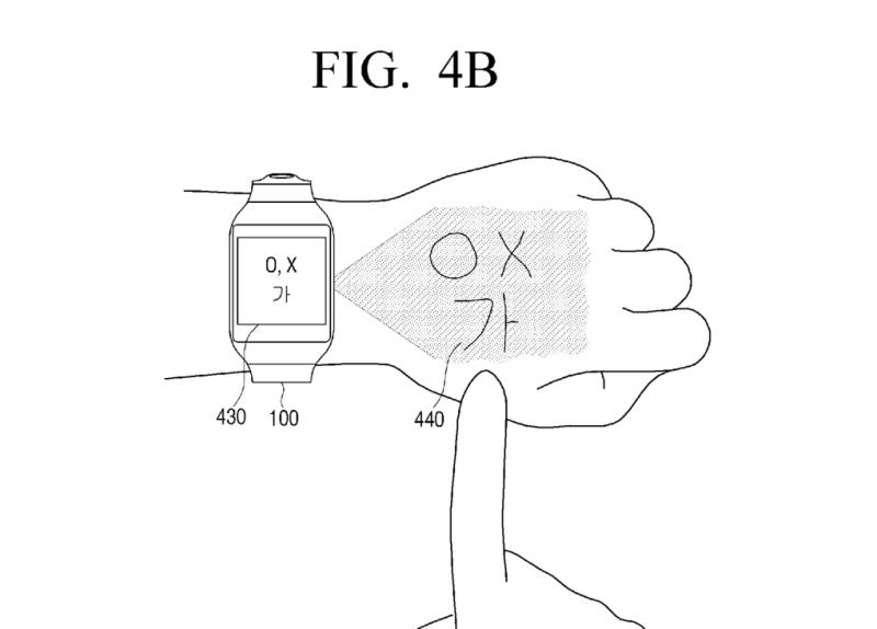 H Samsung κατέθεσε δίπλωμα ευρεσιτεχνίας για τα μελλοντικά smartwatches Samsun12