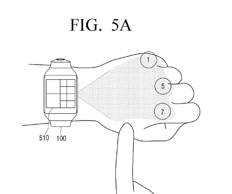 H Samsung κατέθεσε δίπλωμα ευρεσιτεχνίας για τα μελλοντικά smartwatches Samsun15