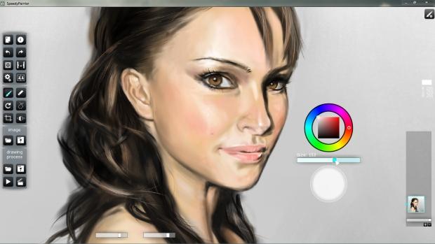 Speedy Painter 3.6.3 Speedy10
