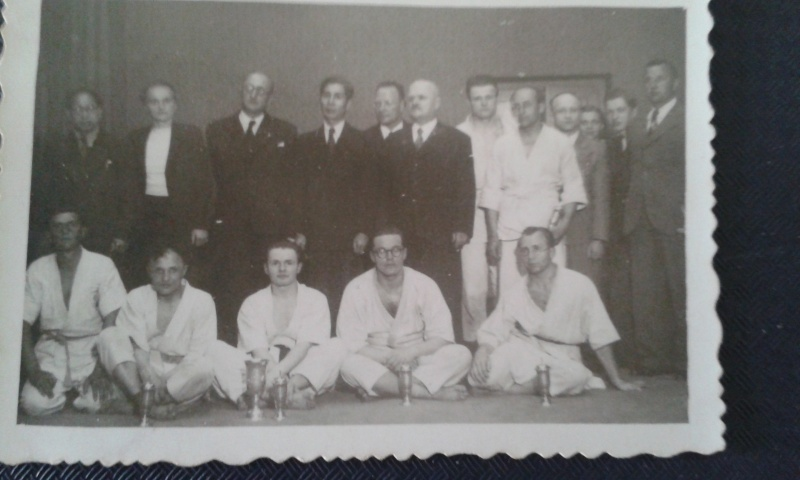The early days of Judo in Czechoslovak Republic (and the contribution of the London Budokwai) Cena_k10