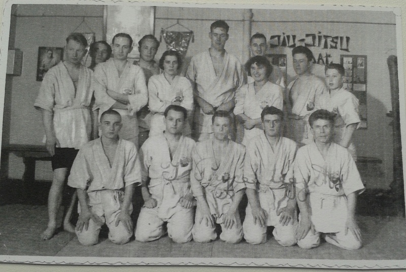 The early days of Judo in Czechoslovak Republic (and the contribution of the London Budokwai) T_p_le10