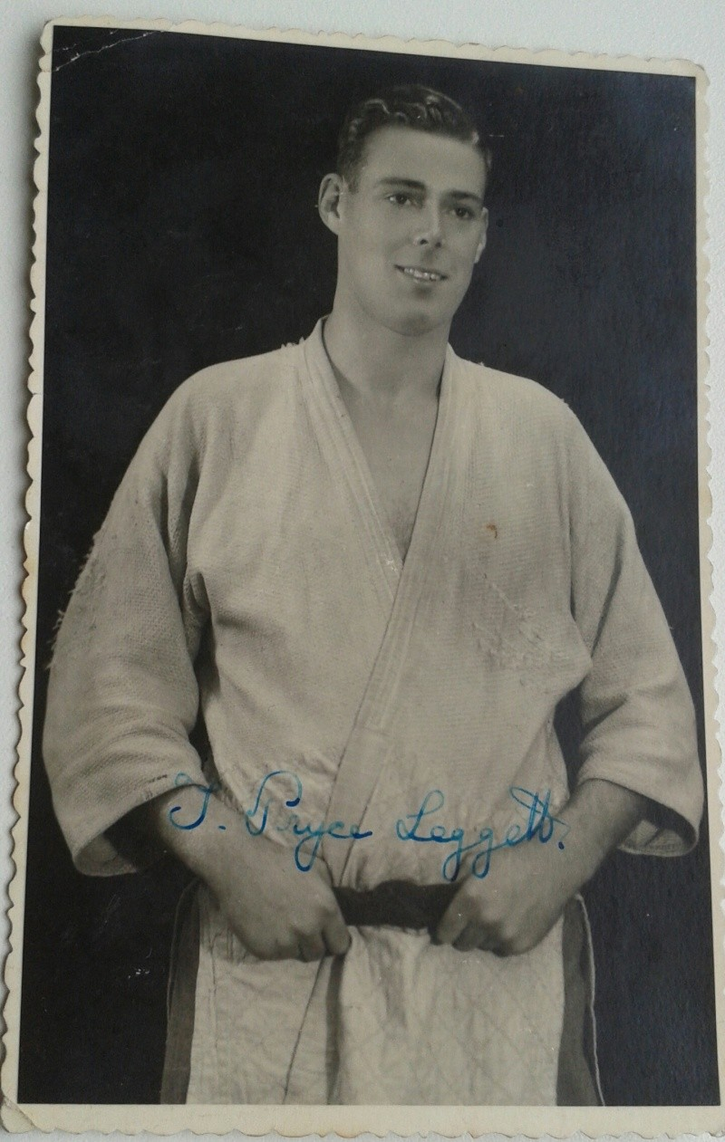 The early days of Judo in Czechoslovak Republic (and the contribution of the London Budokwai) T_p_le11