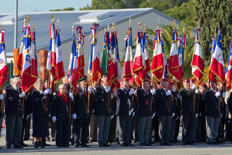 général BIGEARD , FREJUS 2012 Bigear10