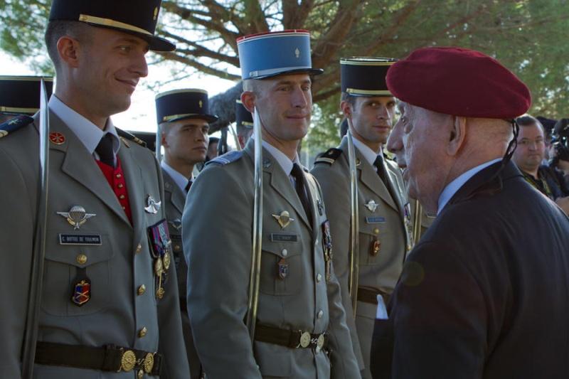 général BIGEARD , FREJUS 2012 Bigear13