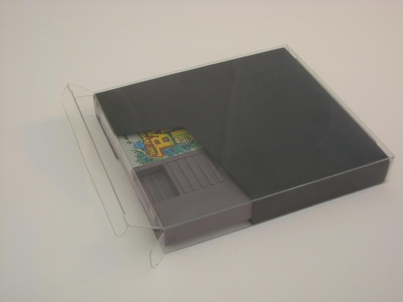 [5] Commande groupée boitiers de protection et cales Sl700512