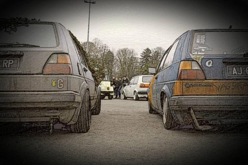 Clio 2 RS2 et Golf 2 Rats Doui08 12885910