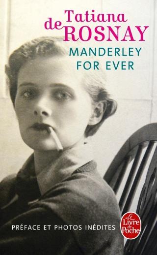 Manderley Forever de Tatiana de Rosnay 81c72d10